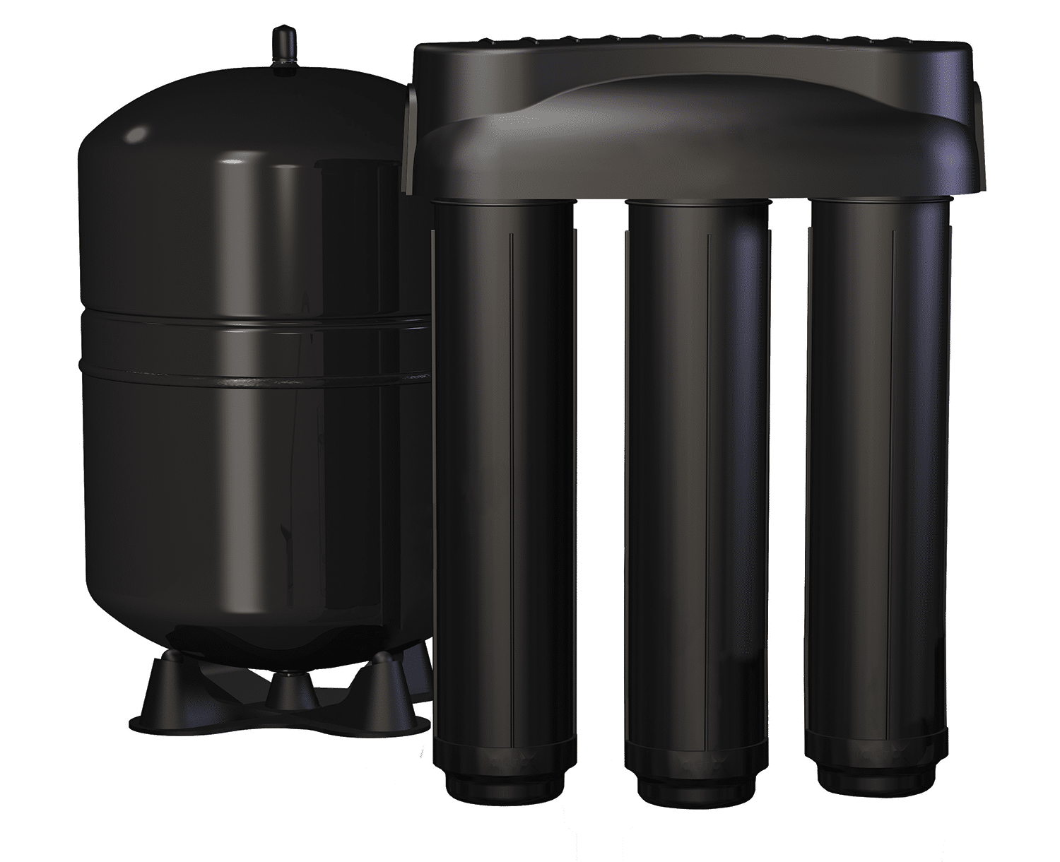 Kinetico K2 Drinking Water Filter Watersoft